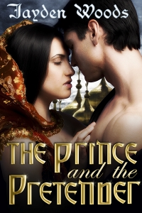 Prince and the Pretender Cover