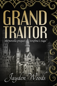 Grand Traitor Cover