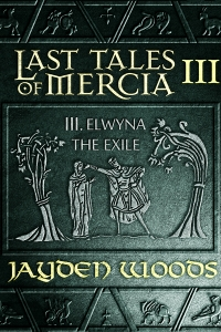 Last Tales of Mercia Cover