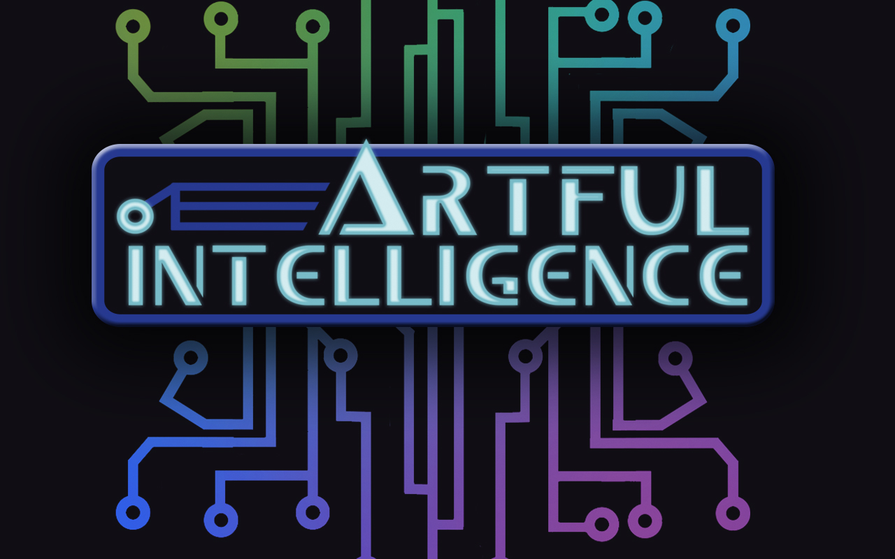 Artful Intelligence
